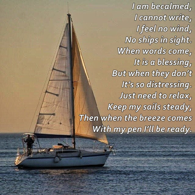 TPOTG Sailing Boat Verse 01