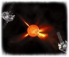 TPOTG Solar Flare Frame 01