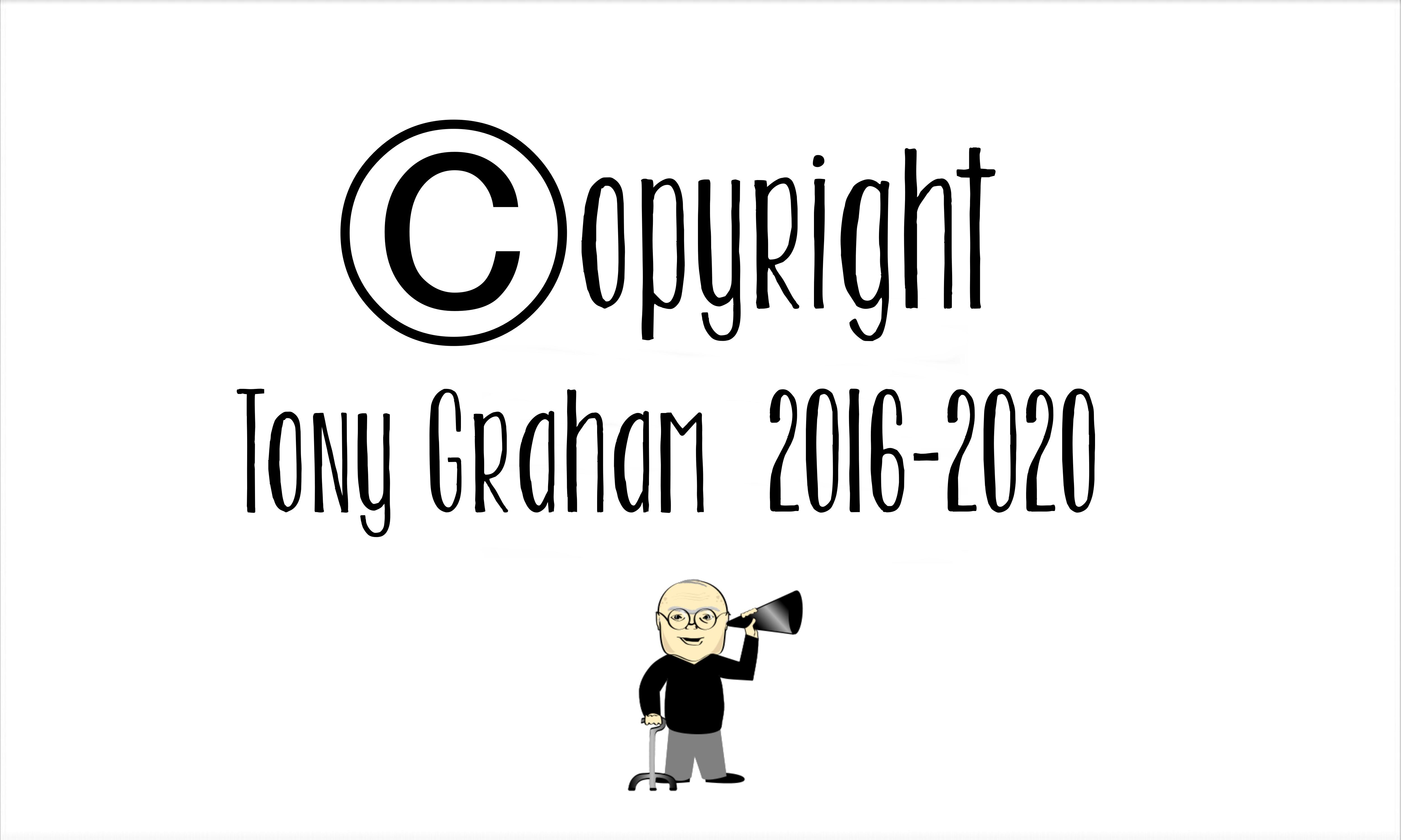 TOOTG Copyright 2016-2020 01