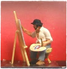 TPOTG Artist Frame 1