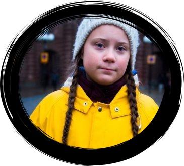 TPOTG Greta Thunberg 02 Frame