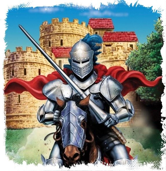 TPOTG Knight on Horseback Frame 01