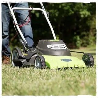 TPOTG Lawnmower Frame 01