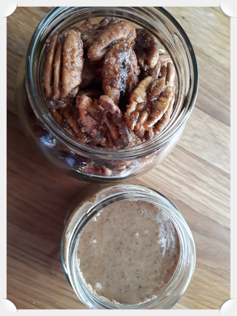 TPOTG Pecan Nuts Frame 01